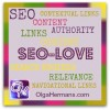 How To Link Your Way to SEO-Love